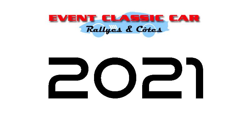 Event Classic Car   Rallyes et Côtes Historiques